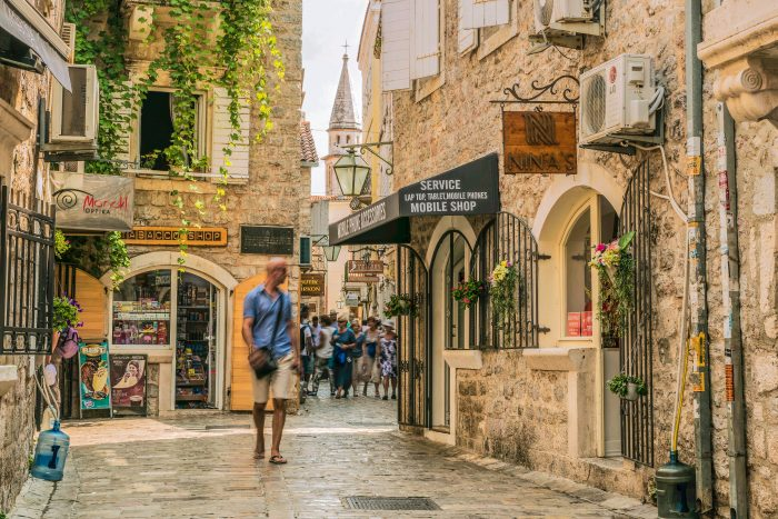 Where to invest in Montenegro
